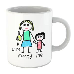 Mummy & Me Mug