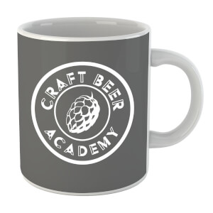 Craft Beer Academy Mug