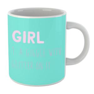 Girl Definition Mug