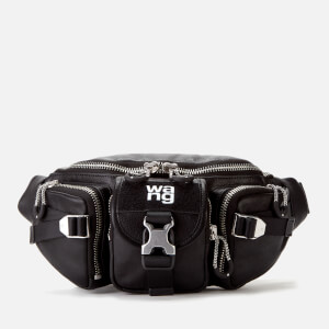 Alexander Wang Women's Surplus Bum Bag - Black