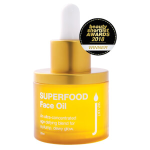 Skin Juice Superfood Face Oil 30ml