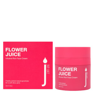 Skin Juice Flower Juice Rich Face Cream 50ml