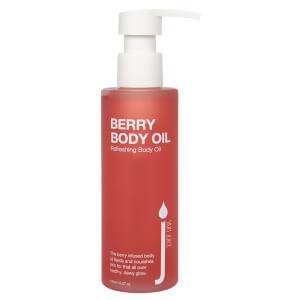 Skin Juice Berry Body Oil 150ml