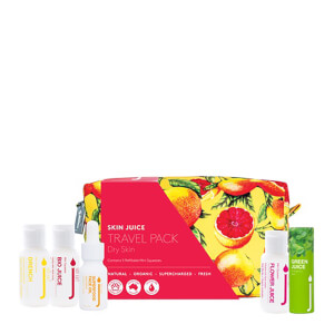 Skin Juice Dry Travel Pack