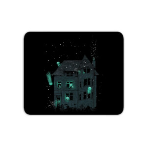 A New Home Mouse Mat