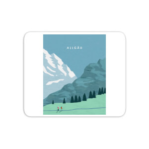 Algau Mouse Mat