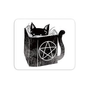 Satanicat Mouse Mat
