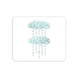 Rainy Days Mouse Mat