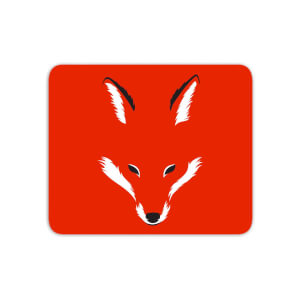 Foxy Shape Mouse Mat