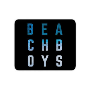 Beach Boys Mouse Mat
