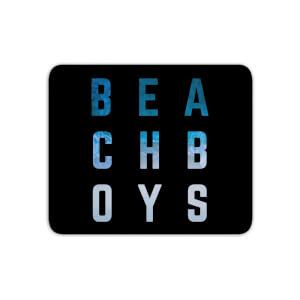 Beach Boys Mouse Mat