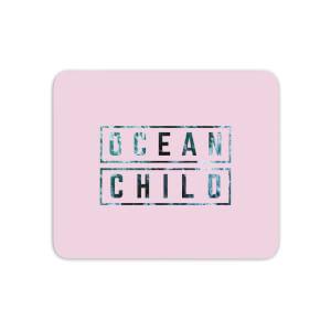 Ocean Child Mouse Mat