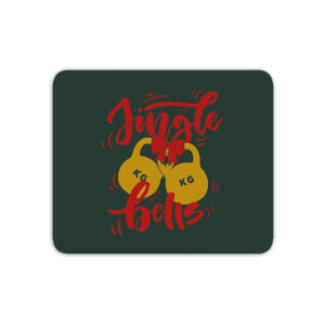 Jingle (Kettle) Bells Mouse Mat
