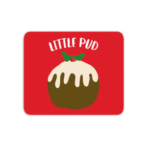 Little Pud Mouse Mat
