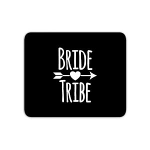 Bride Tribe Mouse Mat