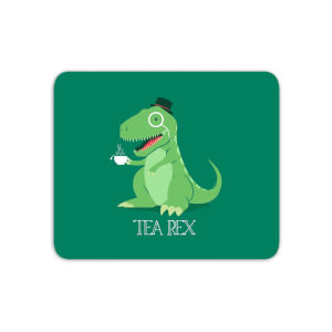 TeaRex Mouse Mat