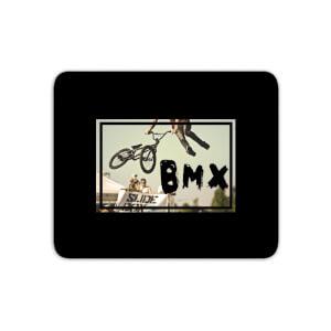 BMX Jump Mouse Mat