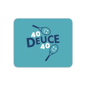 40 Deuce 40 Mouse Mat