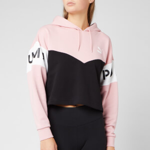 Puma Women's XTG Hoody - Bridal Rose