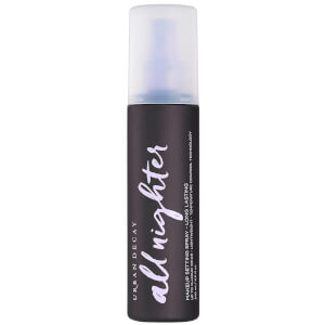Urban Decay Exclusive Jumbo All Nighter Setting Spray 240ml (28% Saving) (Worth £48.00)