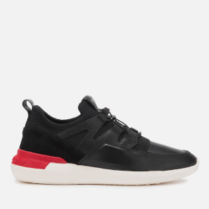 Tod's Men's Active Sport Light Trainers - Black