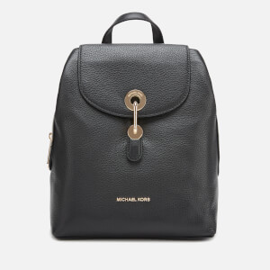 MICHAEL MICHAEL KORS Women's Raven Medium Backpack - Black