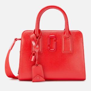 Marc Jacobs Women's Little Big Shot DTM Bag - Geranium
