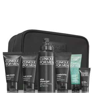 Clinique For Men Gift Set (Free Gift)