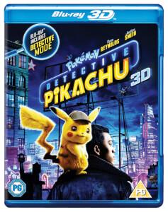 Pokémon: Detective Pikachu 3D