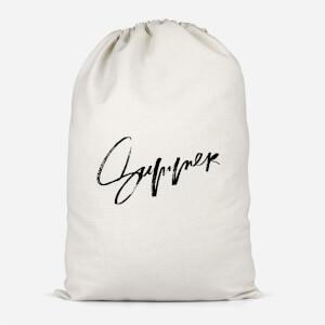Summer Cotton Storage Bag