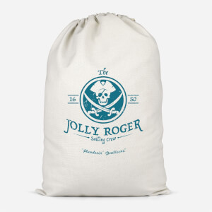 The Jolly Roger Cotton Storage Bag