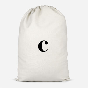 C Cotton Storage Bag