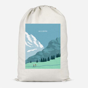 Algau Cotton Storage Bag