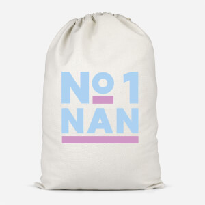 No.1 Nan Cotton Storage Bag