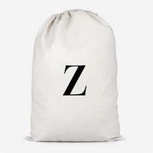 Z Cotton Storage Bag