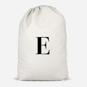 E Cotton Storage Bag
