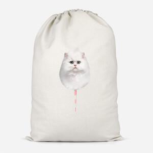Caticorn Cotton Storage Bag