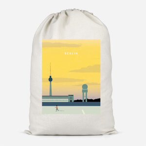 Berlin Cotton Storage Bag