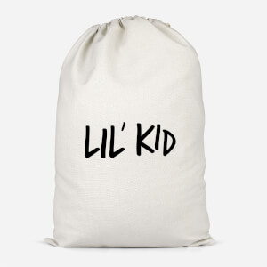Lil' Kid Cotton Storage Bag