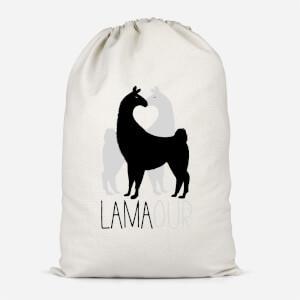 Lamaour Cotton Storage Bag