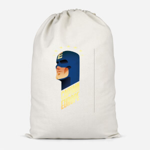 Captain Europe Cotton Storage Bag