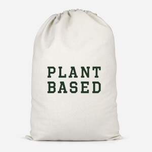 Plant Based Cotton Storage Bag