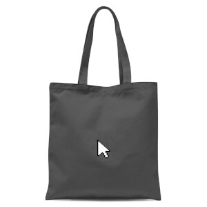 Pointer Gaming Tote Bag - Grey