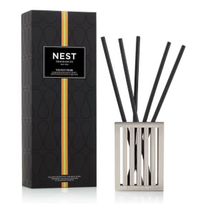 NEST Fragrances Velvet Pear Liquidless Diffuser (5 Scentsticks)