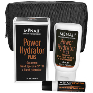 Menaji Outsdoorman Kit (Various Shades) (Worth £49.60)