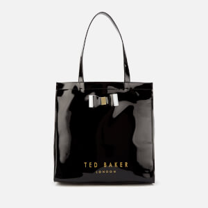 Ted Baker Women's Sofcon Soft Large Icon Bag - Black