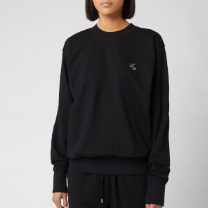Vivienne Westwood Anglomania Women's Classic Sweatshirt - Black