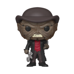 Jeepers Creepers The Creeper Pop! Vinyl Figure