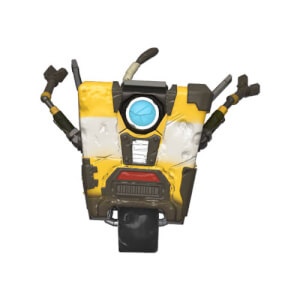Borderlands 3 Claptrap Pop! Vinyl Figure