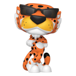 Chester Cheetah Pop! Vinyl Figure